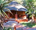 Mashovhela Lodge, Soutpansberg Accommodation