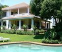 Edward House, Waterkloof Accommodation