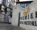 Premier Hotel Pretoria, Arcadia Accommodation