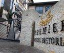 Premier Hotel Pretoria, Arcadia Accommodation