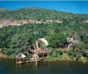Kingfisher Lodge , Entabeni Private Game Reserve Accommodation